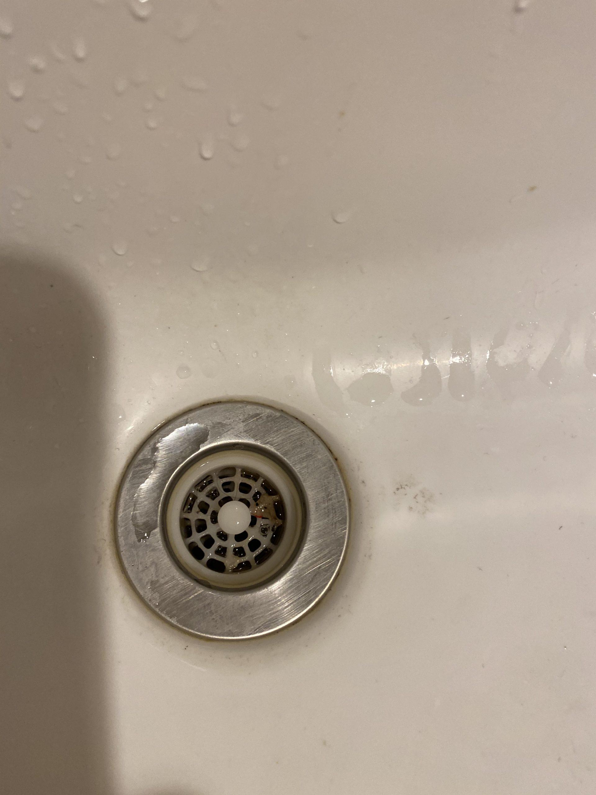 風呂つまり