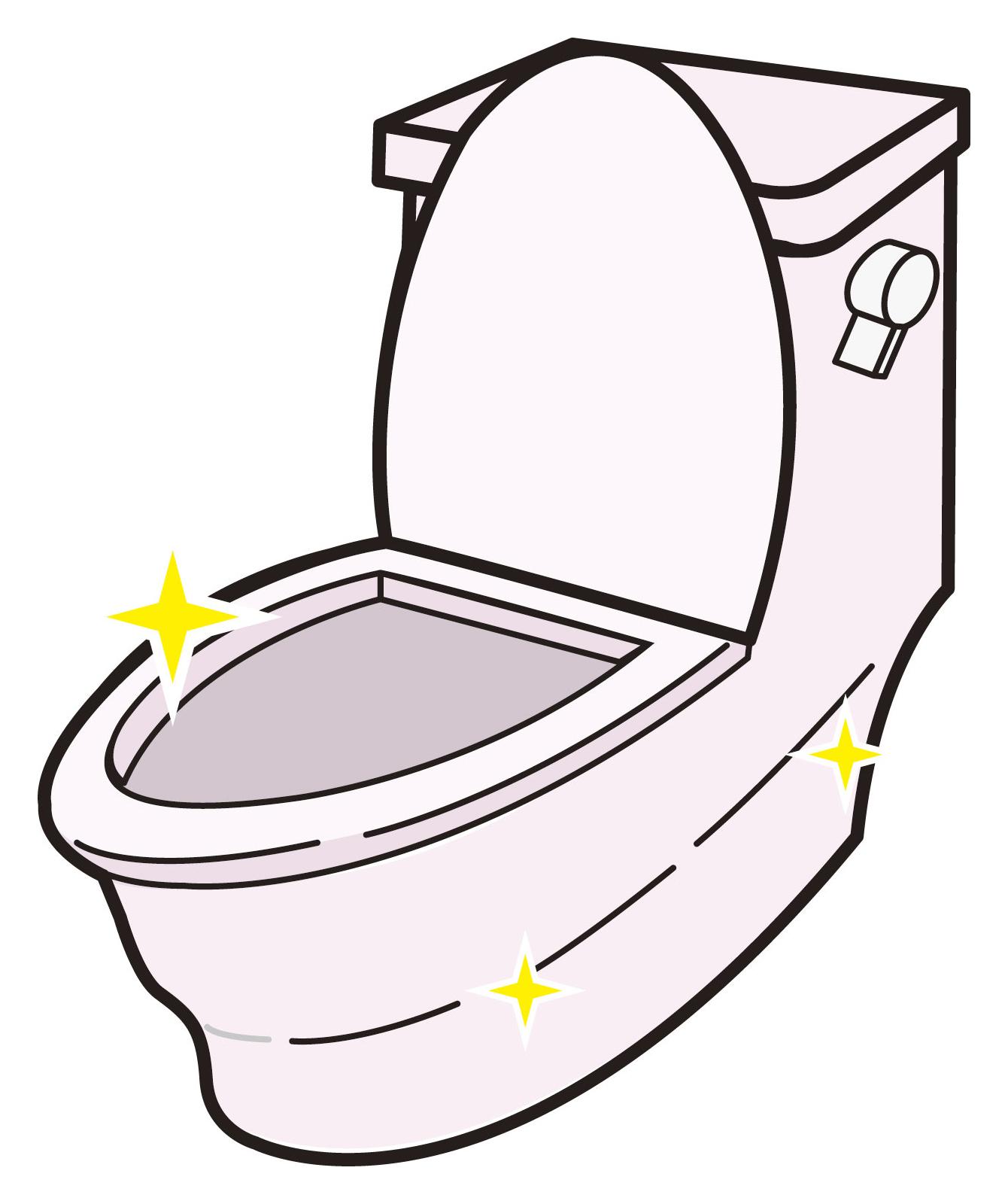 トイレ水漏れトラブル